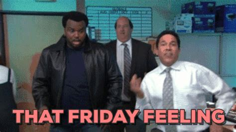 The Office Gif by It Friday Gifs Find On Giphy