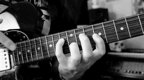 guitar tutorial vire weekend laurie s theme halloween guitar lesson weekend wankshop