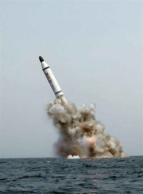 North Korea Missile | north korea claims to have successfully test fired