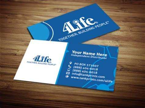 4life business cards templates 4life business card design 1