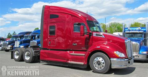 kenworth truck values maximize fuel efficiency from your t680 kenworth truck