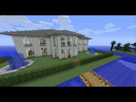 minecraft house download modern house download minecraft project