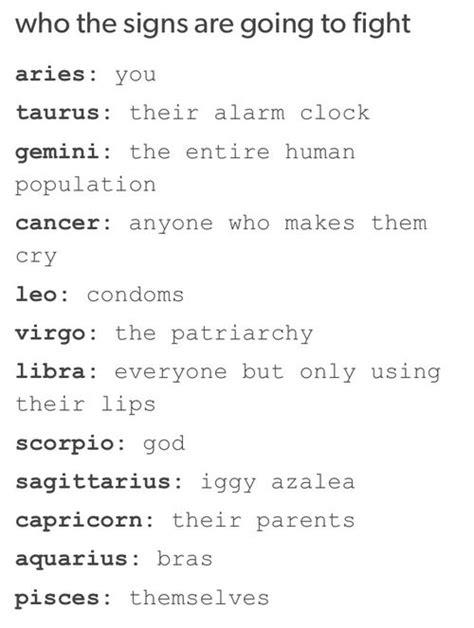 Funny Zodiac Memes - best 25 zodiac funny ideas on pinterest funny zodiac