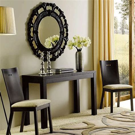 Dining Room Tables For Small Apartments decoracion casas 187 consola muebles