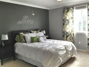Grey Walls Small Bedroom Cool Grey Bedroom Grey Walls Bedroom Design