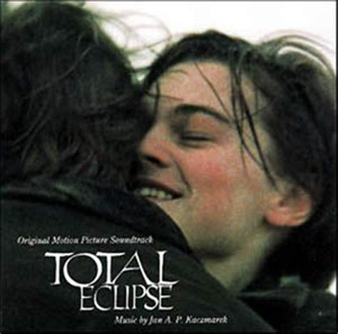 leonardo dicaprio biography in french 21 best images about total eclipse on pinterest leonardo