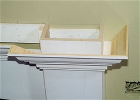 crown molding fireplace mantel how to build a fireplace mantel from scratch diy home