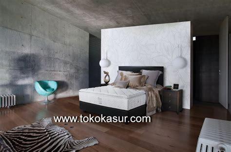 Kasur Florence Genoa florence bed kasur florence toko furniture simpati