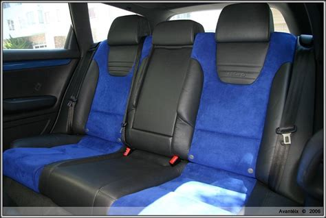 s4 seats q s mchammered or tgr clw