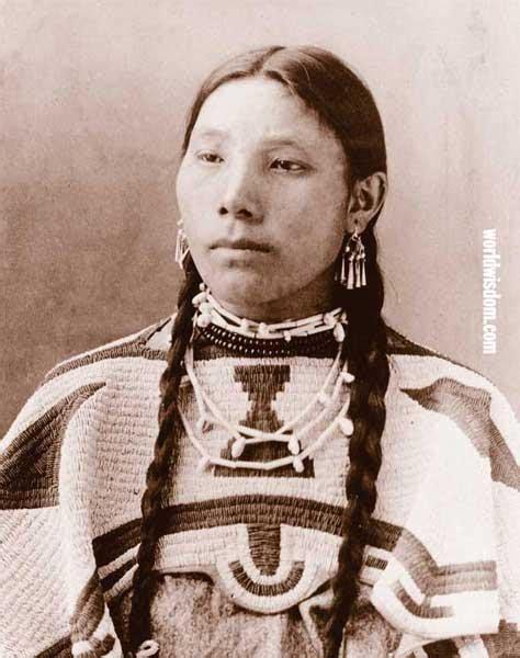 traditional cherokee women hairstyles unknown indian women oglala lakota native american