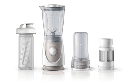 Blender Mini Philips daily collection mini blender hr2874 01 philips