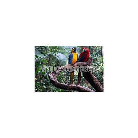 affiche poster d 233 coration murale perroquet r 233 f 35093101 6