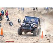 Mahindra Thar Modification