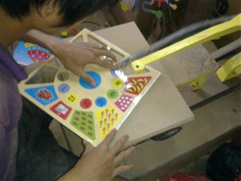Puzzle Sedang by Puzzle