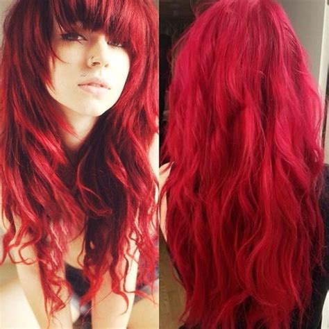 Type Of Hair Color by Sizzling Different Type Of Hair Coloring Ideas For Modern