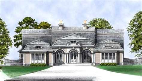 Nantucket House Plans Nantucket 7154 4 Bedrooms And 3 5 Baths The House Designers
