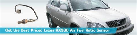 air fuel ratio sensor lexus rx300 lexus rx300 air fuel ratio sensor wide range air fuel