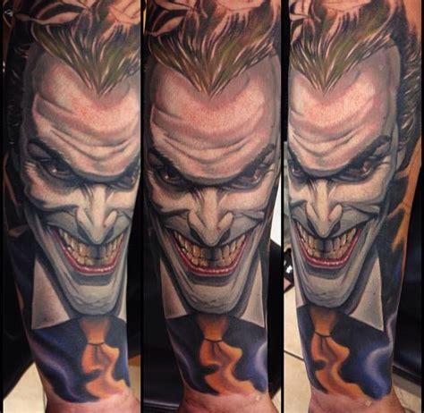joker tattoo review 20 twisted dc s joker tattoos tattoodo