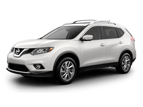 nissan white rogue 2014 nissan rogue sv white top auto magazine