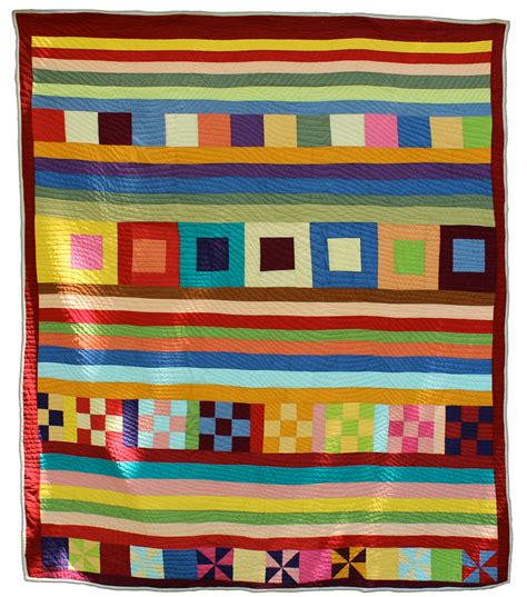 Gee S Bend Quilts For Sale by Bendolph Greg Kucera Gallery Seattle