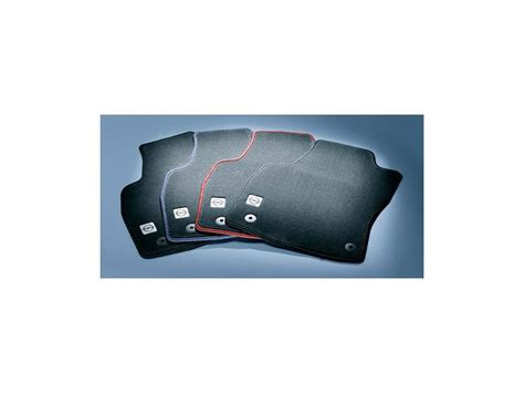 Tapis Opel Astra H tapis de sol velours opel astra h twintop