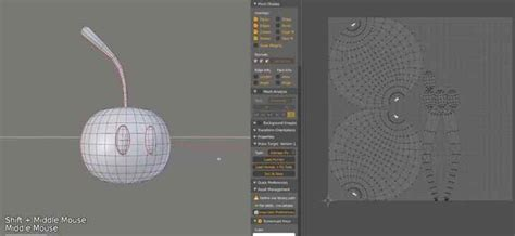blender deselect tutorial checker deselect in blender blendernation