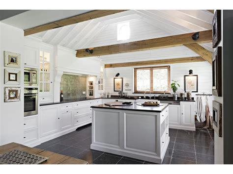 cuisine type la cuisine blanche le des cuisines