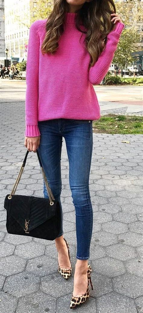 pink sweater best 25 pink sweater ideas on
