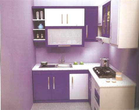 desain dapur kecil dengan mini bar 50 contoh desain dapur mungil minimalis sederhana