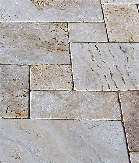 Travertine Patio Pavers Wholesale Travertine Pavers Quarry Direct Neck
