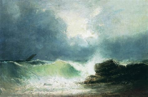 pics for gt ivan aivazovsky the ninth wave sea coast wave 1880 ivan aivazovsky wikiart org