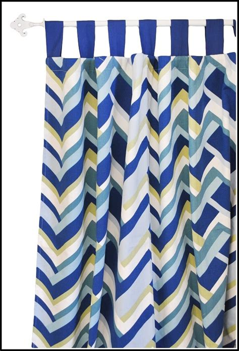 Navy Blue Chevron Curtains Navy And White Chevron Curtains Curtains Home Design Ideas Ojn3qjwqxw28416