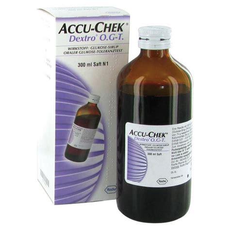Accu Lu Emergency roche dextro ogt doccheck shop
