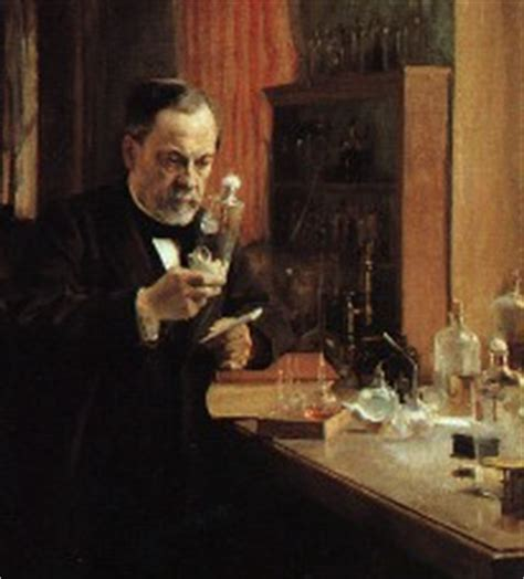biography for kids scientists and inventors ducksters louis pasteur creative thinking
