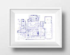 tony soprano house floor plan 1000 images about modem house plan on pinterest floor