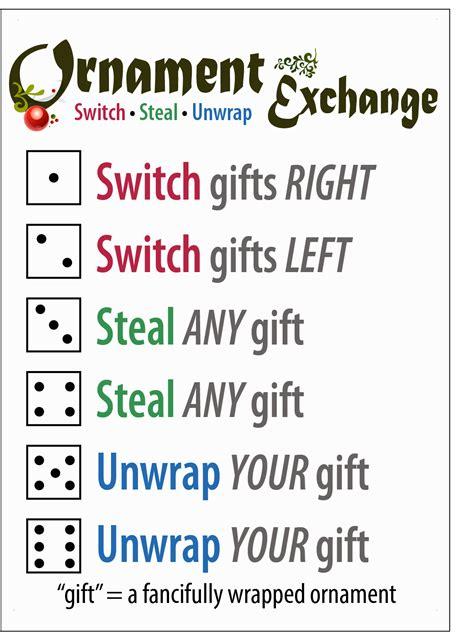 switch steal unwrap gift exchange gathering aia nawic chapters kalamazoo battle creek chapter 302 nawic