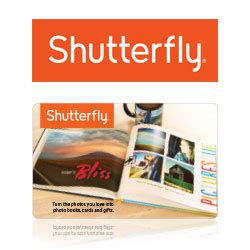 Shutterfly Gift Card Where To Buy - buy shutterfly com gift cards at giftcertificates com