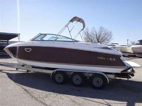 cobalt boats for sale in missouri cobalt 262 boats for sale in missouri