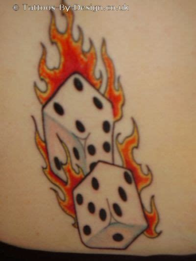 dice tattoo designs dice art top 25 best dice ideas on