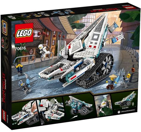 Lego Ninjago Tank 70616 lego 70616 the tank was finally revealed i brick city