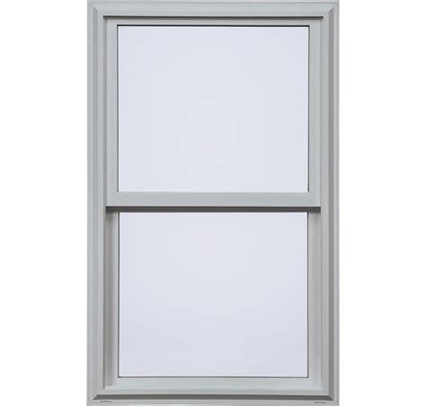 Silver Premium premium vinyl hung windows tuscany 174 series milgard