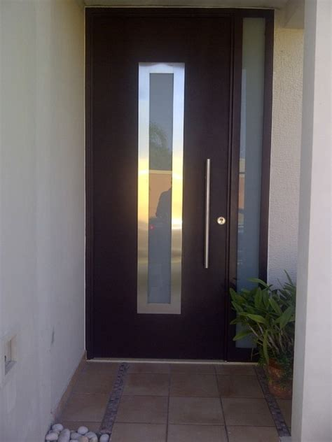 Modern Front Door Design Modern Door Designs Home Decorating Ideas