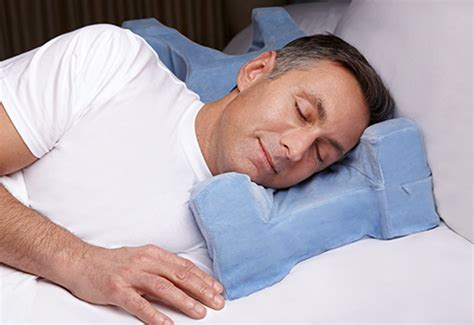 pillow wrinkles wrinkle preventing pillow sharper image