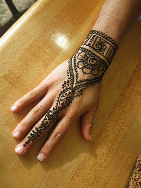 henna tattoo ring designs 25 beautiful ring mehndi designs for your