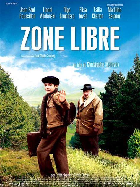 film zone zone libre film 2005 allocin 233