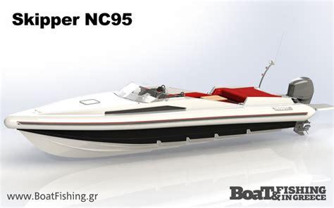 skipper fishing boat skipper nc95 boat fishing