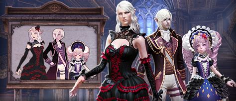 contest design a tera costume gothic costumes on sale now tera news gamers social