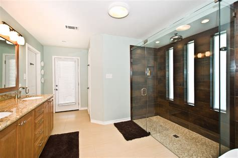 awesome bathroom awesome bathrooms contemporary bathroom dallas by marvelous home makeovers llc