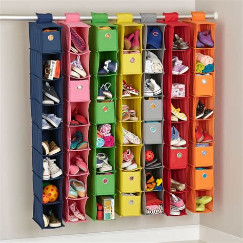 Closet Hanger Organizers by Closet Storage Her Storage The Land Of Nod