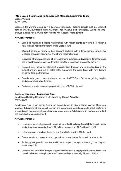 fmcg cv format resumecv sle format fmcg work experience mba skool study fmcg cv format